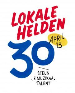 Logo Lokale Helden 2015