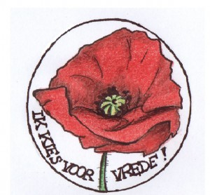 Hollebeek 2015 Ik kies voor Vrede