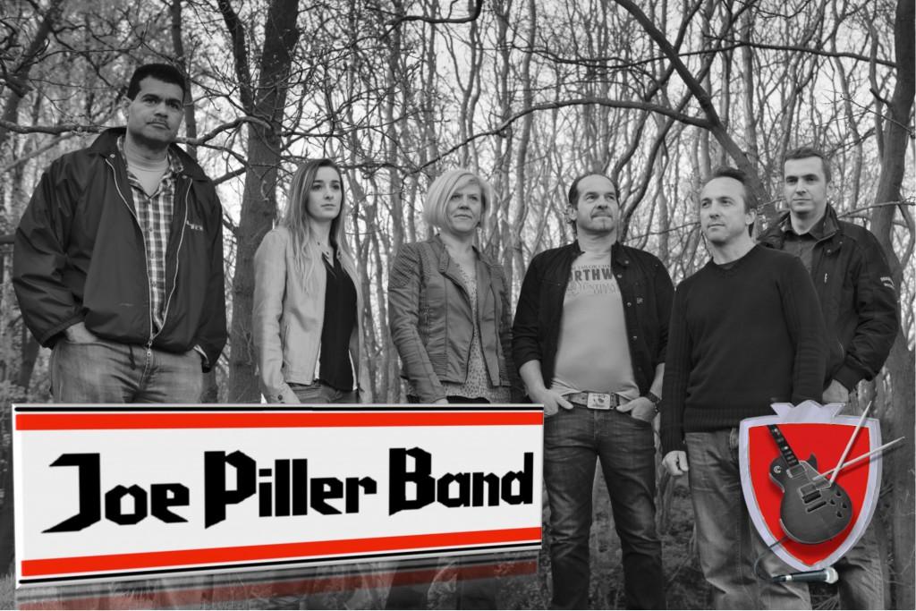 Joe Piller Band 2015 JBC
