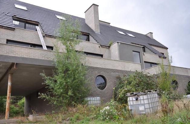 Appartement Muntstraat Steendorp 2015