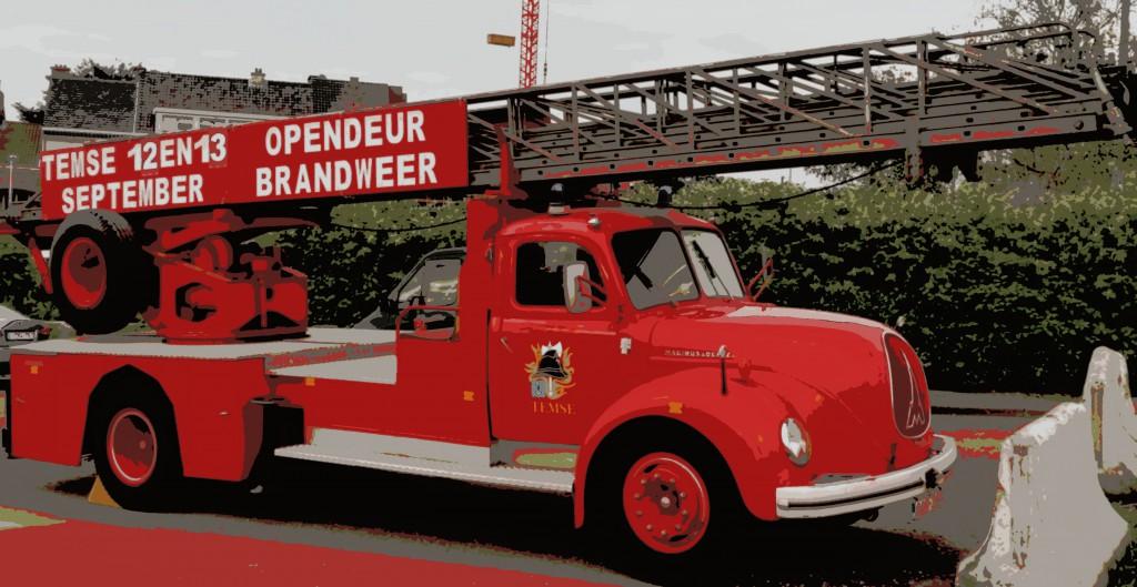 Brandweer 2015