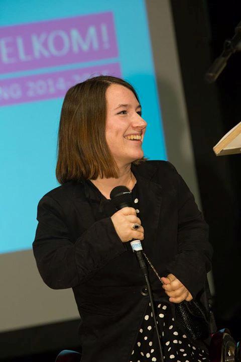 Nina Stoffijn 2015