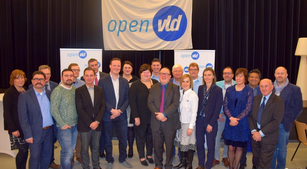 Open VLD 2016