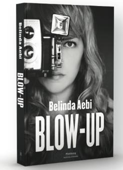 Belinda Aebi 2016