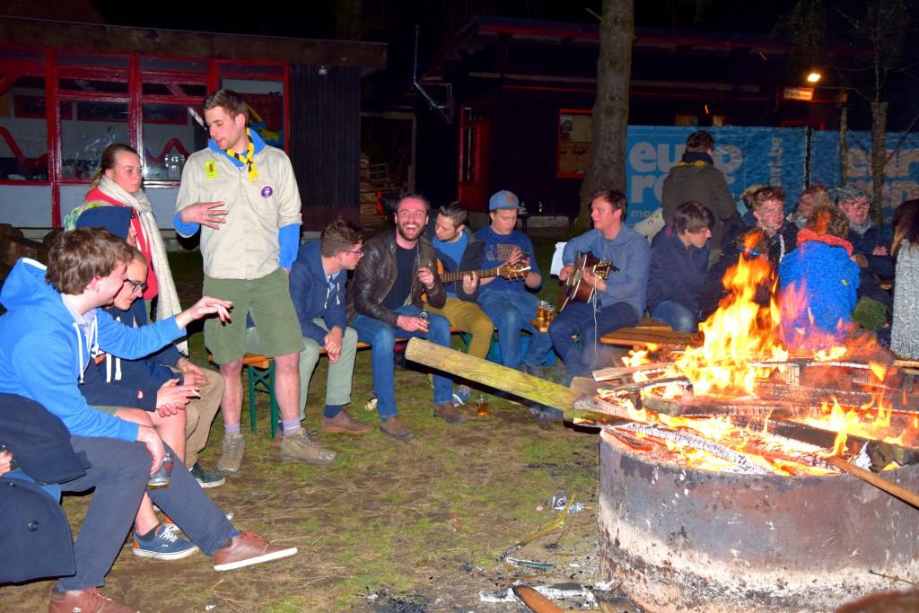 75 jaar Scouts Temse