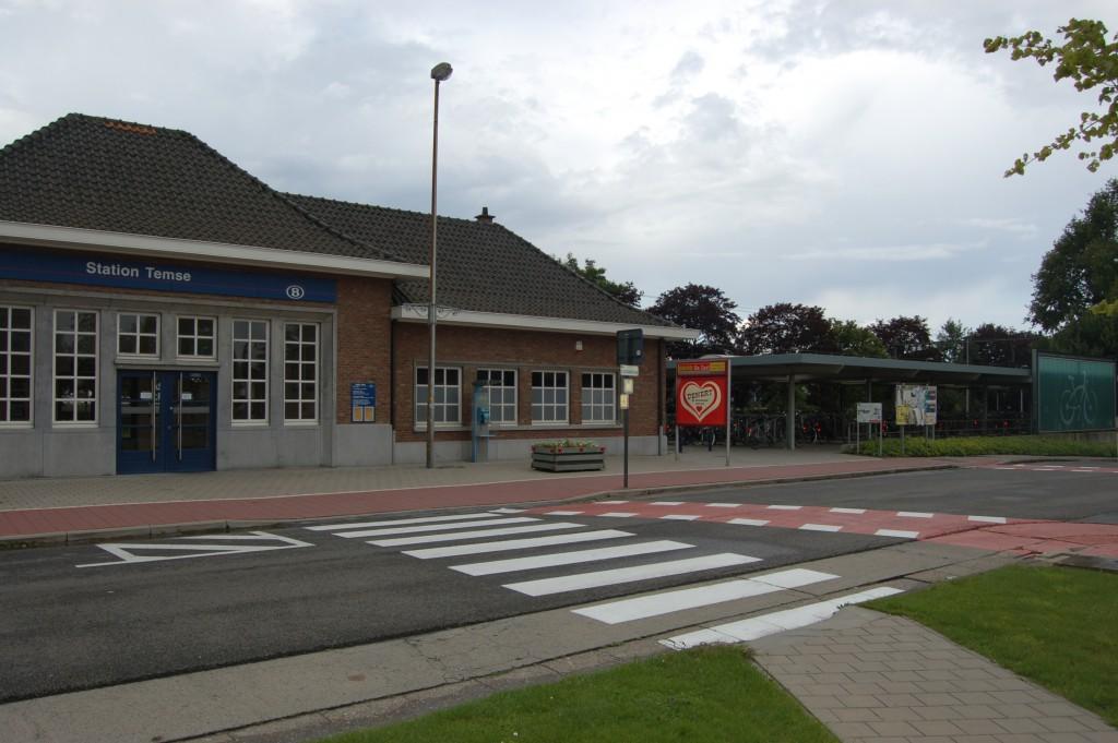 Station Temse