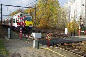 Station Zele
