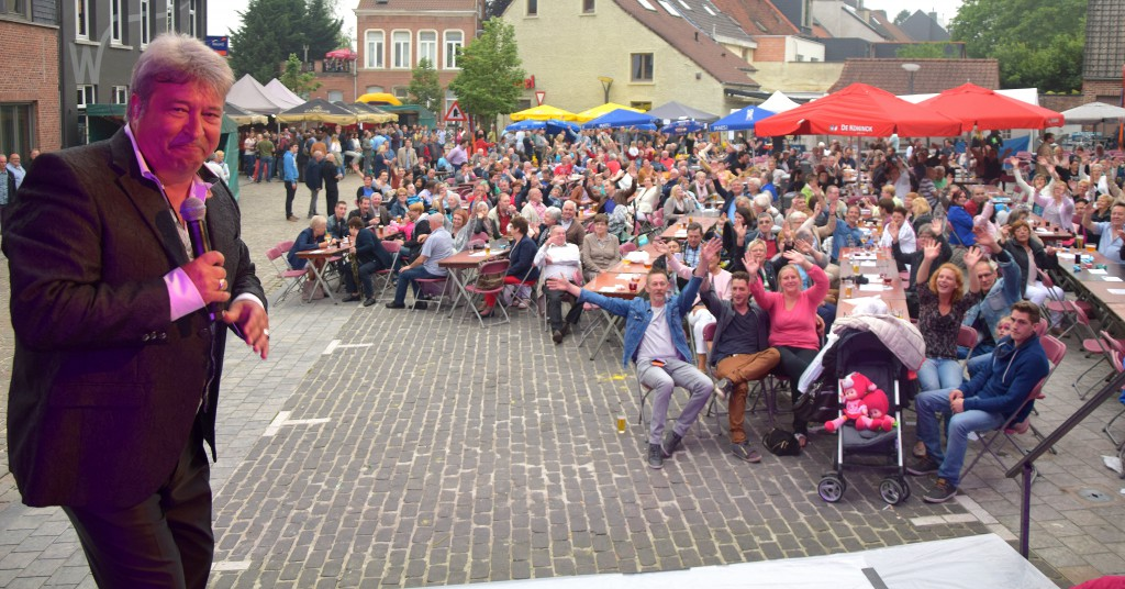 Dorpsfeesten Tielrode 2016