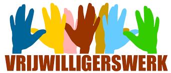 vrijwilligerswerk