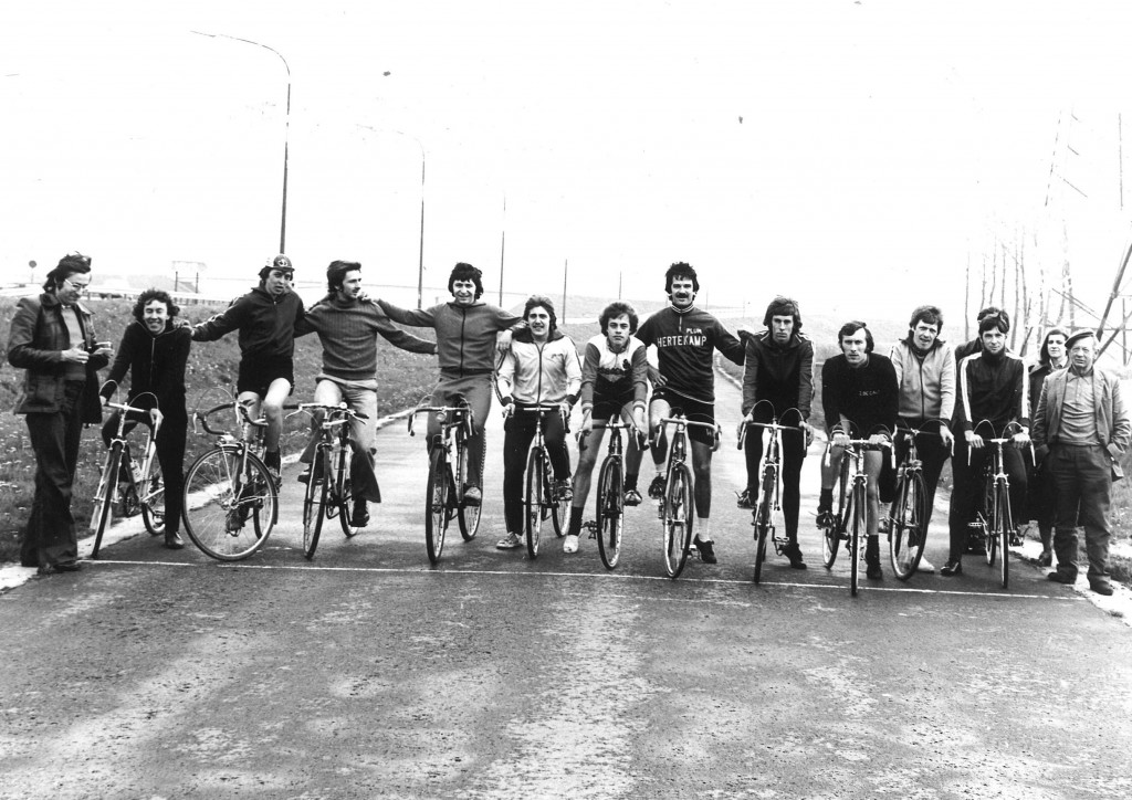 Steendoodtrappers 1976
