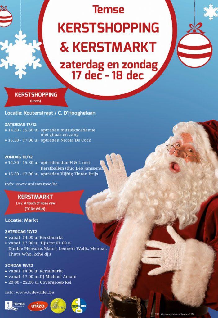 Kerstmarkten Komend Weekend Voor Elk Wat Wils In Groot Temse Www