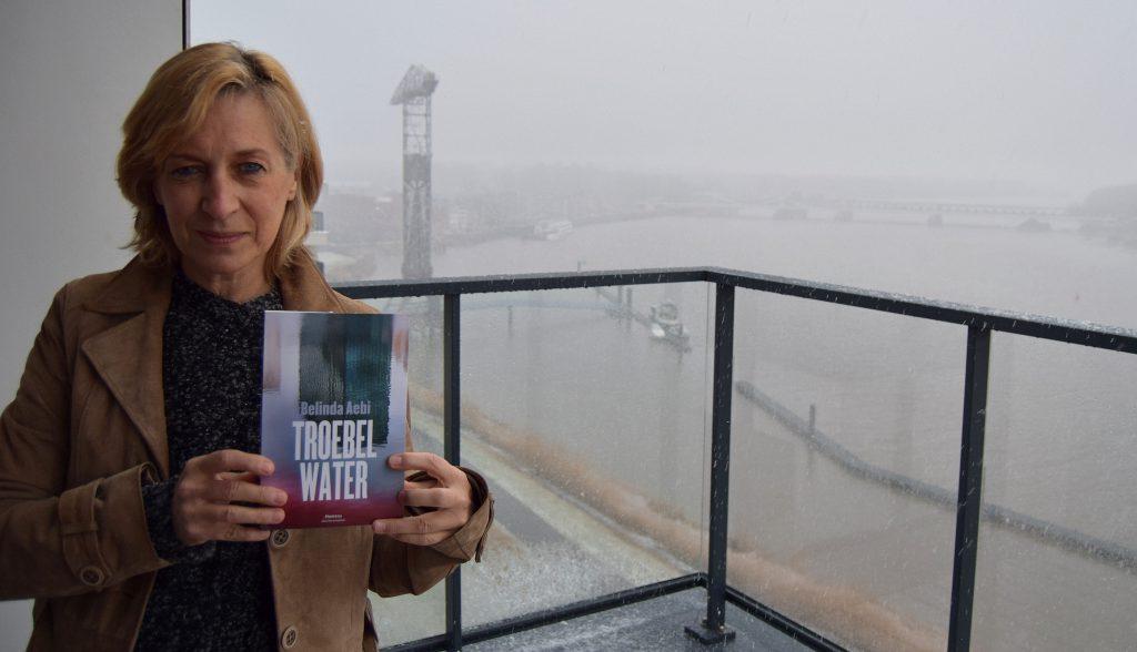 Belinda Aebi - Troebel Water - 2017
