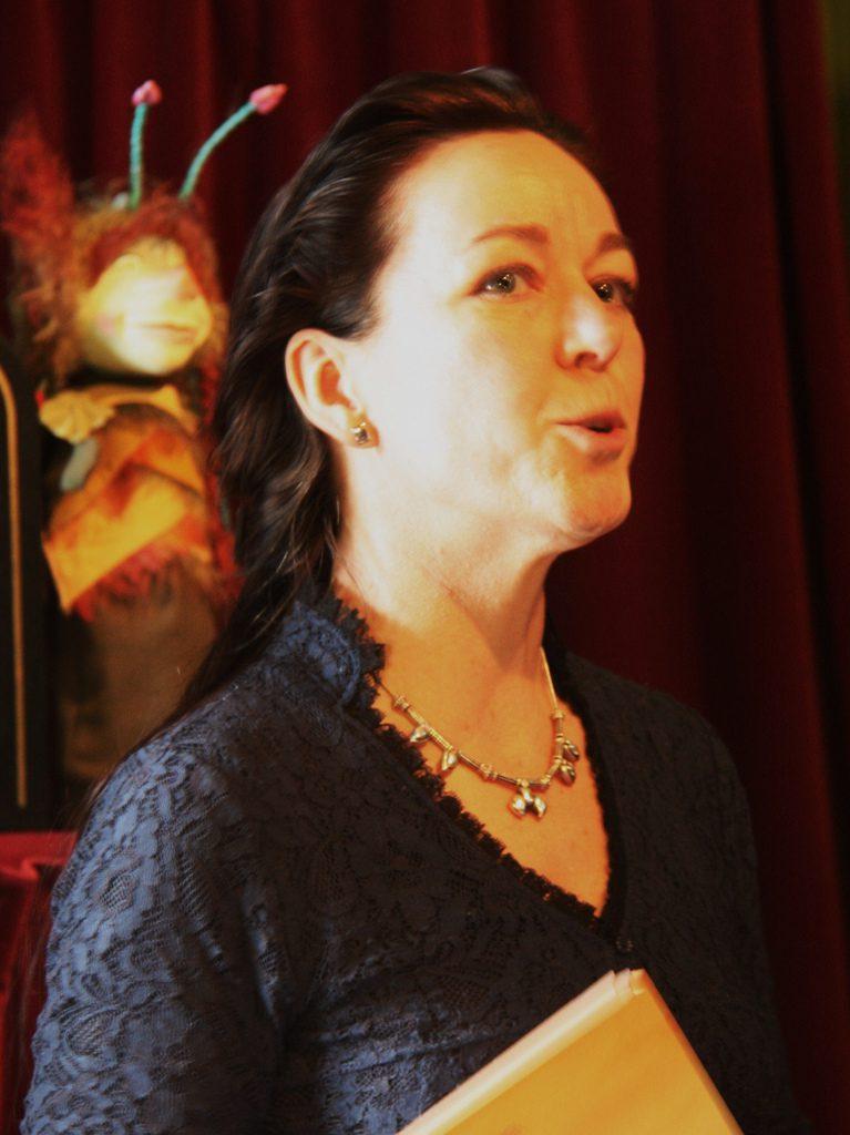 Marijke Meersman