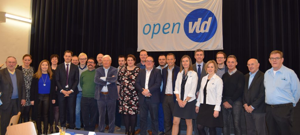 Open VLD Temse 2017