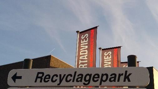 Recyclagepark Miwa 2017