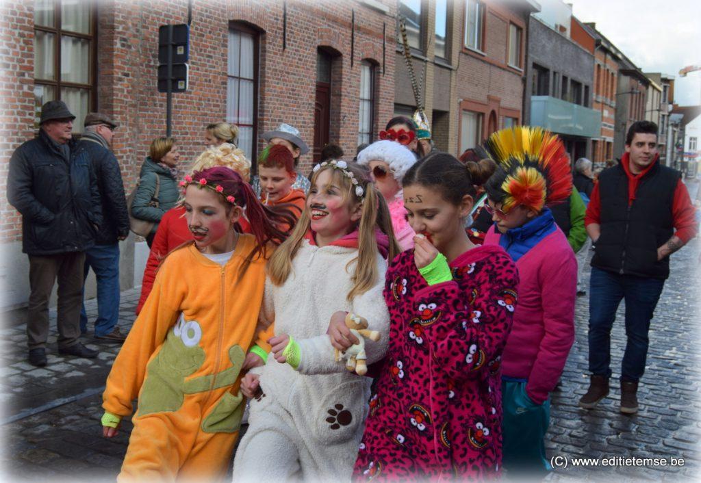 Kindercarnaval Tiemrode 2017_01