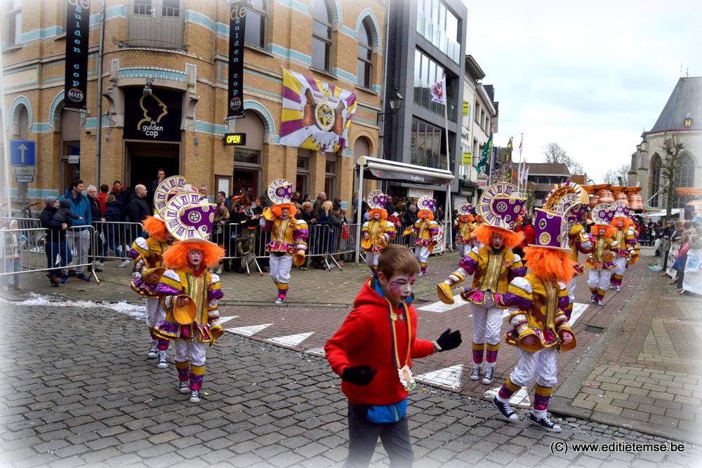 Carnavalstoet Temse 2017 (193)
