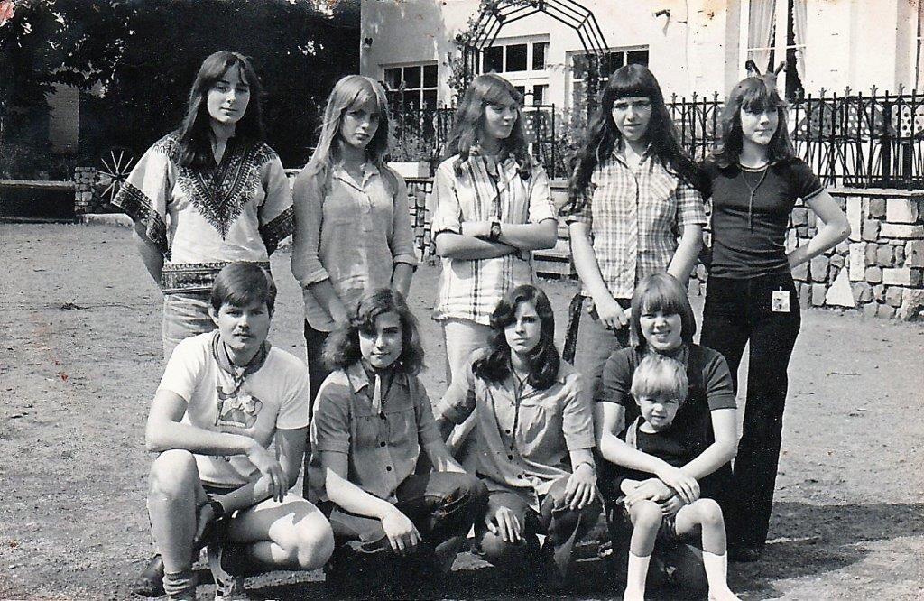 Foto Tiptiens 1979 (2)