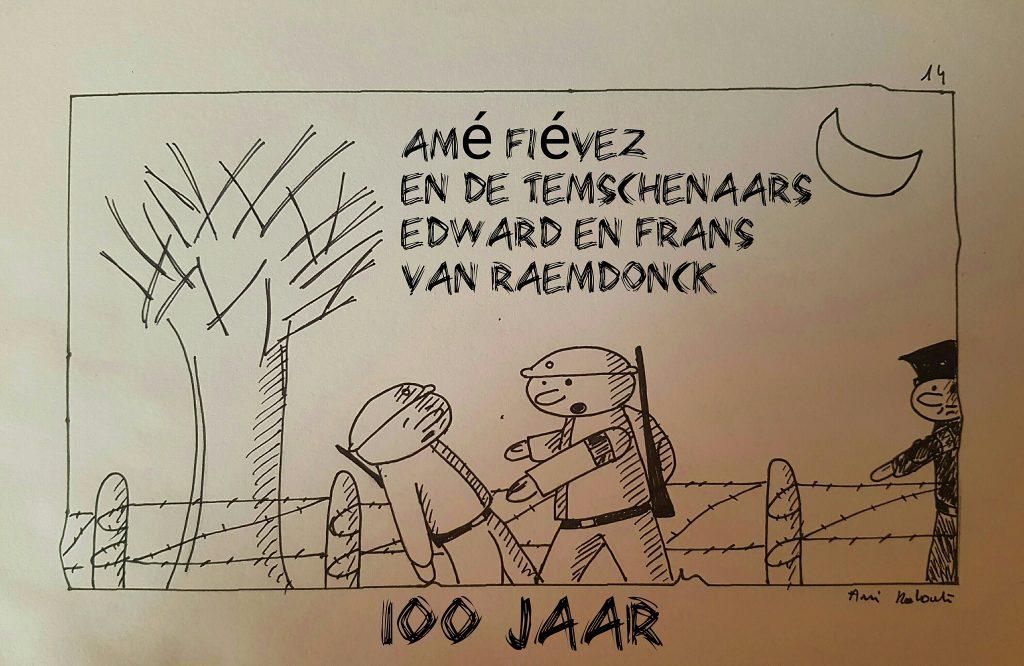 Gebroeders Van Raemdonck_Mekker_2017